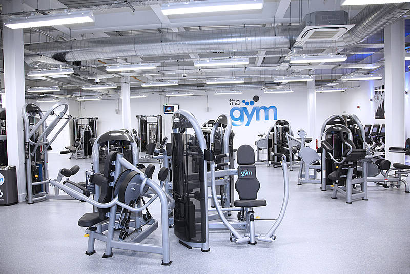 The Gym Farnborough
